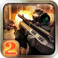 Death Shooter 2 (Zombie killer)