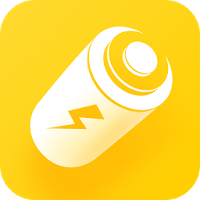 Yellow Battery - Battery Saver