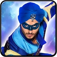 Flying Jatt The Game