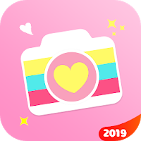 Beauty Selfie Plus - Sweet Camera Wonder HD Camera