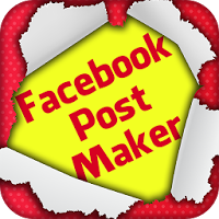 Post Maker For Facebook