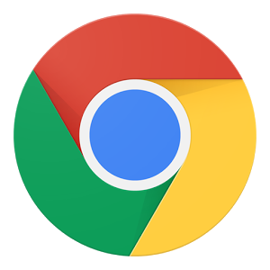 Chrome Browser-Google
