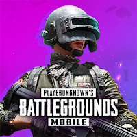PUBG Mobile - Mad Miramar (OBB File)