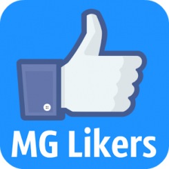 MG Liker New Version 2019