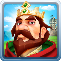 Empire Four Kingdoms: Fight Kings
