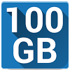 100 GB Free Cloud Storage Drive Degoo
