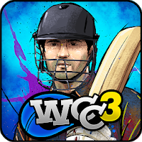World Cricket Championship 3 - WCC3 (Early Access)