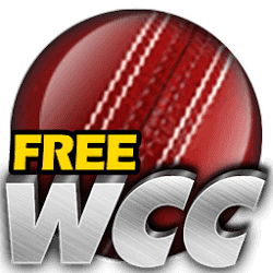 WCC (World Cricket Championship)