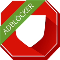 Free Adblocker Browser - Popup Blocker